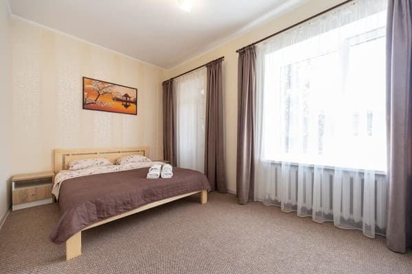 Apartment in the center of Odessa 1