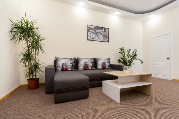 Apartment in the center of Odessa 15