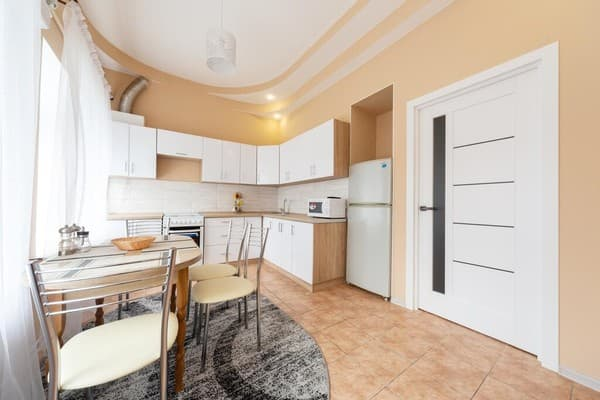 Apartment in the center of Odessa 18