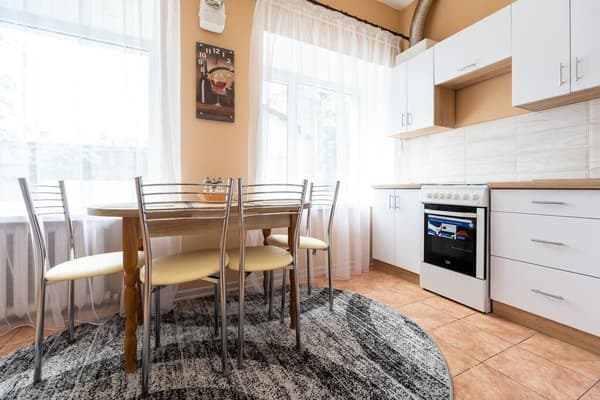 Apartment in the center of Odessa 3