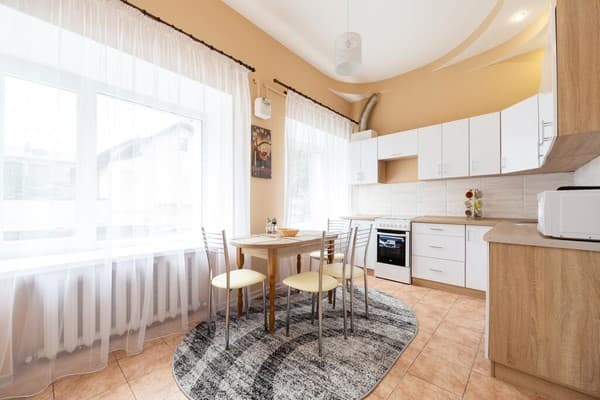Apartment in the center of Odessa 2