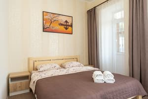 Квартира Apartment in the center of Odessa. Апартаменты 6-местный  6