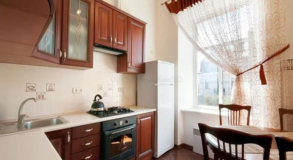 Best Apartments ул. Дерибасовская, 20 (4-й этаж) 5