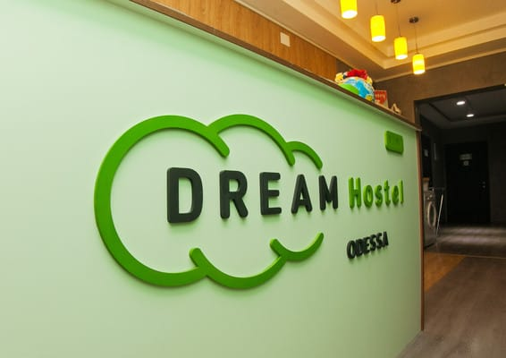 Хостел Dream Mini Hostel