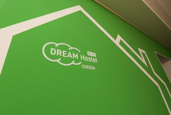 Dream Mini Hostel 12