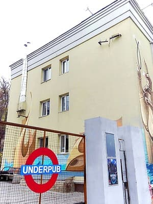 Апарт-отель Rent Apartments