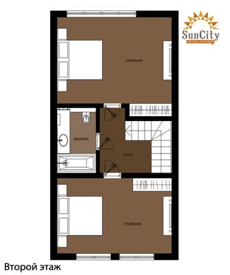 Suncity Arcadia Apartments 10
