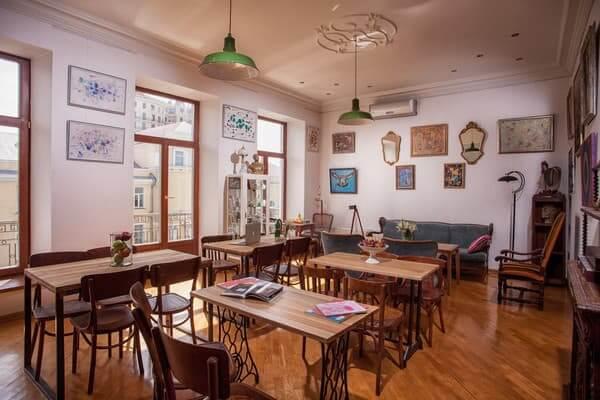 Мини-отели в Одессе возле моря